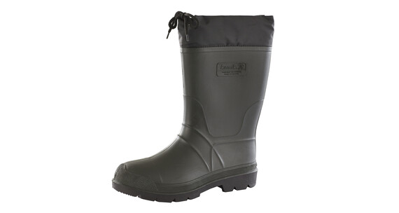 Kamik Hunter Rubber Boots Men khaki/black